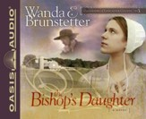 #3: The Bishop's Daughter Unabridged Audiobook on CD
