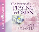 The Power of a Praying Woman Unabridged Audiobook on CD