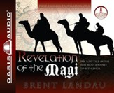 Revelation of the Magi Unabridged Audiobook on CD