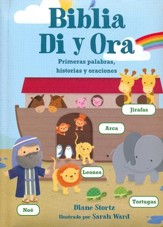 Biblia Di y Ora  (Say and Pray Bible)