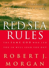 The Red Sea Rules - eBook