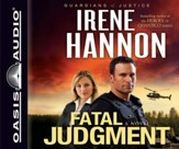 Fatal Judgment: Unabridged Audiobook on CD