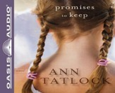 Promises to Keep: Unabridged Audiobook on CD