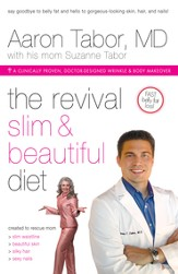 The Revival Slim and Beautiful Diet: For Total Body Wellness - eBook