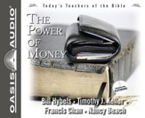 #3: The Power of Money - Unabridged Audiobook on CD