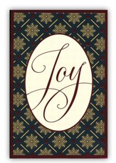 Joy Cards, Box of 18