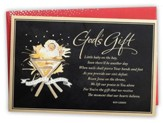 God's Gift Cards, Box of 18