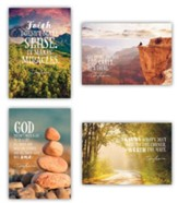 Encouragement Tony Evans Cards, Box of 12