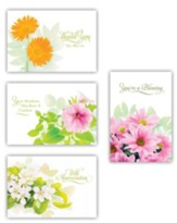 Thank You for Your Sympathy Cards, Box of 12