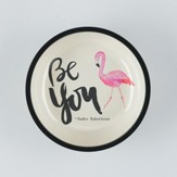 Be You Trinket Dish