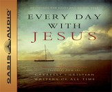 Every Day With Jesus Unabridged Audiobook on CD