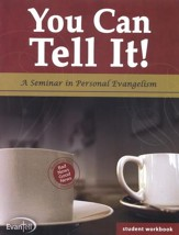You Can Tell It! Workbook