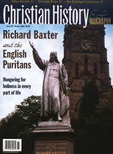 Richard Baxter & the English Puritans