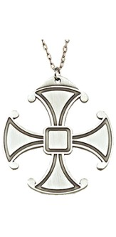 Canterbury Pectoral Cross