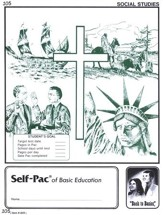 World History Self-Pac 105, Grade 10