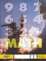 Latest Edition Math PACE 1027 Grade 3