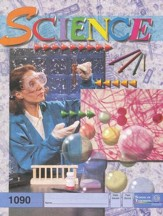 Science PACE 1090, Grade 8, 3rd Edition
