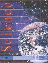 Science PACE 1091, Grade 8, 3rd Edition