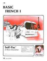 French Self-Pac 98, Grades 9-12
