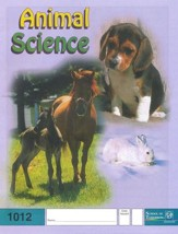 Animal Science PACE 1012, Grade 1