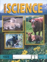 Animal Science PACE 1023, Grade 2