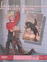 Literature And Creative Writing PACE 1021, Grade 2