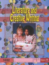 Literature And Creative Writing PACE 1032, Grade 3