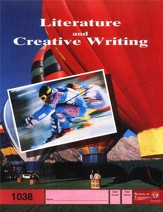 Literature And Creative Writing PACE 1038, Grade 4