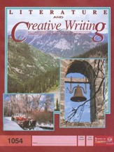 Literature And Creative Writing PACE 1054, Grade 5