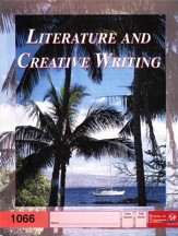 Grade 6 Literature & Creative Writing PACE 1066