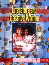 Grade 6 Literature & Creative Writing PACE 1072