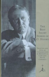 Best Short Stories of O. Henry