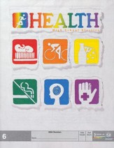 Health PACE 6, Grade 9-12