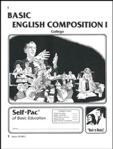 English Composition 1 Self-Pac 1