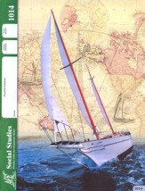 4th Edition Social Studies PACE 1014 Grade 2