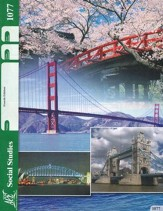 4th Edition Social Studies PACE 1077, Grade 7
