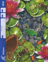 4th Edition Science PACE 1026, Grade 3