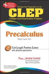 CLEP Pre-Calculus