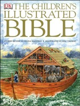 The Children's Illustrated Bible (full size)