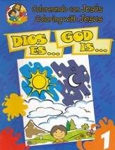 Dios es, God Is