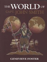 The World of Capt. John Smith