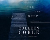 Into the Deep - unabridged audio book on CD