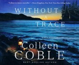 Without a Trace - unabridged audio book on CD
