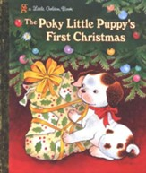 The Poky Little Puppy's First Christmas