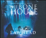 The Bone House - unabridged audio book on CD