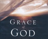 The Grace of God - unabridged audio book on CD