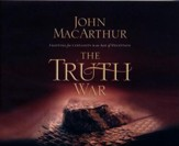 The Truth War: Fighting for Certainty in an Age of Deception - abridged audio book on CD