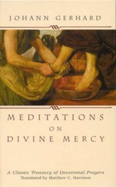 Meditations on Divine Mercy