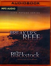 Breaker's Reef - unabridged audio book on MP3-CD