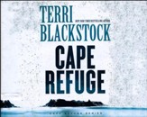 Cape Refuge - unabridged audio book on CD